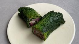 Küchenphilosophie aus Japan, Gemüse aus Brandenburg