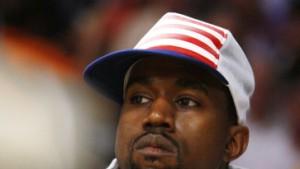 Kanye West, wir haben ein Problem