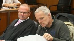 Mutmaßlicher Schweizer Spion vor Gericht