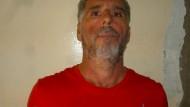 Konnte in Uruguay fliehen: Mafiaboss Rocco Morabito, der seit mehr als 20 Jahren wegen Drogenhandels gesucht wird.
