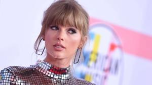 Taylor Swift hat ihr Publikum gescannt