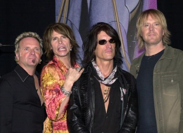 PVP Aerosmith