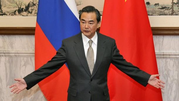 Weckruf für die China-Politik