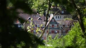 Odenwaldschule doch vor dem Aus