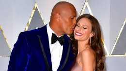 """The Rock"" hat heimlich auf Hawaii geheiratet"