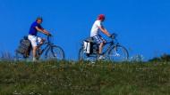 Fast 400 Radfahrer tödlich verunglückt