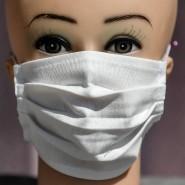 Die Betrüger versprachen Corona-Schutzmasken und wollten sich mit der Vorkasse in Millionenhöhe aus dem Staub machen. (Symbolbild)