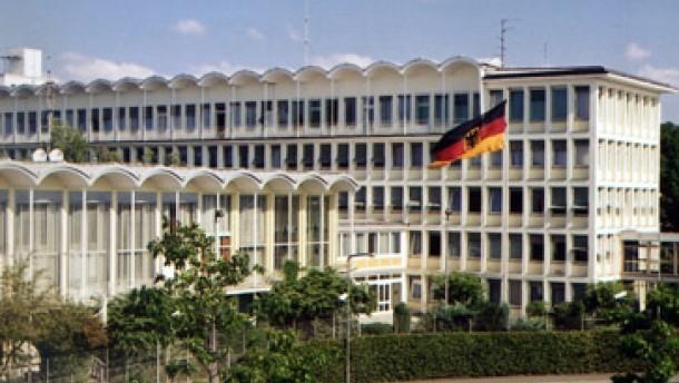 Bundeskriminalamt zieht nach Berlin