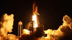ISS erhält einen japanischen Trakt