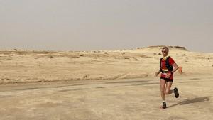 Hamburgerin gewinnt Ultra-Lauf in der Wüste Tunesiens