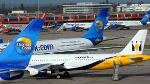 Neuneinhalb Jahre Haft für Zigarette auf Flugzeugklo