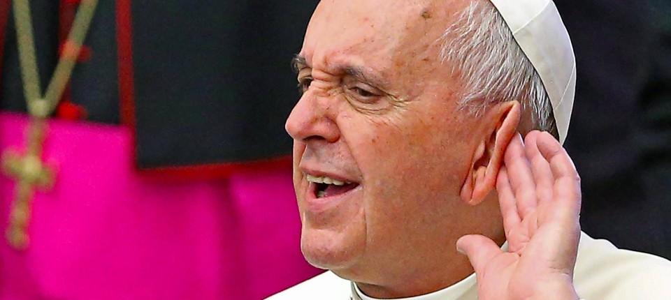 Wie Stehen Vatikan Und Papst Franziskus Zur Homo Ehe