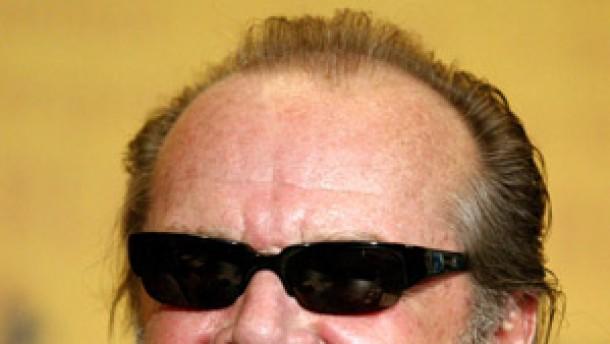Wie sich Jack Nicholson auf der Berlinale verjüngte