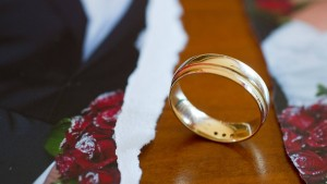 Die Ehe verliert an Bedeutung
