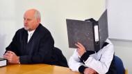 Jahrelange Haftstrafe nach Missbrauch eines Behinderten