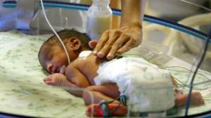 Kindersterblichkeit so gering wie nie zuvor