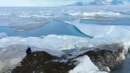 Dänische Forscher entdecken wohl nördlichste Insel der Welt