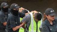 Bandenchef in Mexiko festgenommen