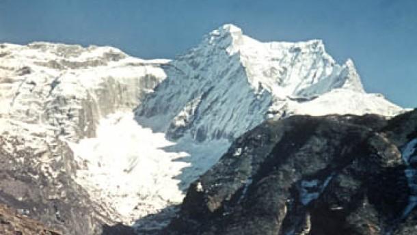 Mehr Berge für Touristen