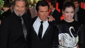 Berlinale eröffnet - viel Applaus für True Grit