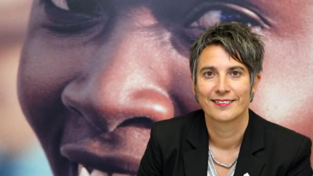 Kölner Ärztin Monika Hauser ausgezeichnet