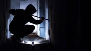 Höhere Strafen schrecken Serieneinbrecher nicht