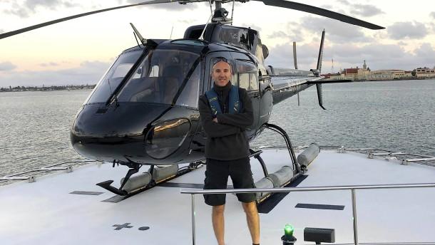 Pilot des Hubschraubers von Kobe Bryant stand bei Unglück nicht unter Drogen