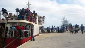Mehr Passagiere an Bord als bisher angenommen