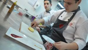 Kommt der nächste Jamie Oliver aus Bulgarien?