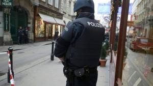 Bluttat in Wien könnte Abrechnung einer Drogenbande gewesen sein