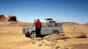 Quälende Ungewißheit um Sahara-Geiseln