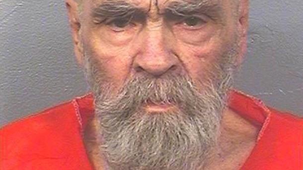 Charles Manson wird vorerst nicht beigesetzt