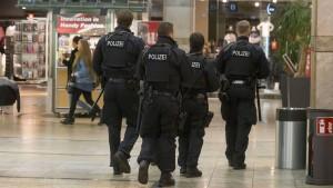 Festgenommene Brüder in Oberhausen wieder freigelassen