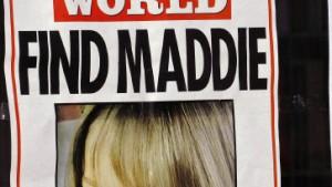 Suche nach Madeleine wird am Tatort in Portugal eingestellt