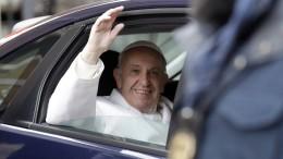 Eine Kampagne für den Papst zieht Kreise