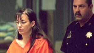 Haft statt Todesstrafe für Kindesmörderin Yates