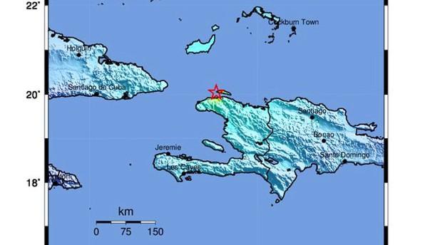 Mindestens elf Tote bei Erdbeben in Haiti
