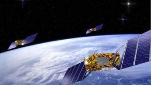 EADS will Satellitennetz Galileo auch militärisch nutzen lassen