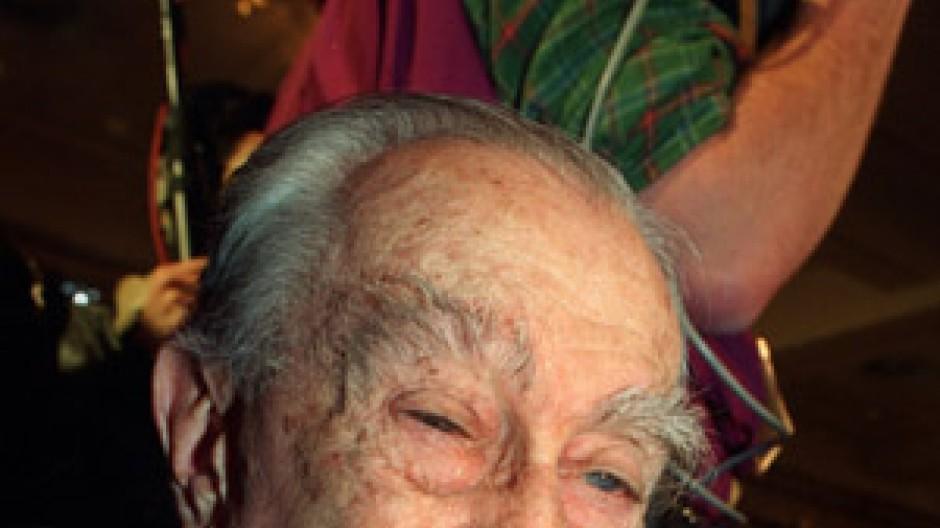 Edward Teller 1908-2003