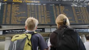 Fluggäste haben Anspruch auf Entschädigung