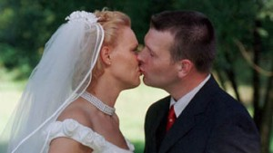 Heiraten am Rosenmontag
