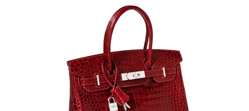 06122d0b95ed Birkin Bag von Hermès  Die teuerste Tasche der Welt - Mode - FAZ