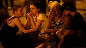Menschenrechtlerin in Rio ermordet