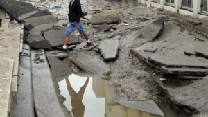Stromausfall legt Südfrankreich lahm