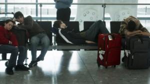 Jetzt sortieren Italiener die Koffer aus Heathrow