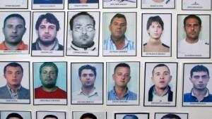 29 Festnahmen nach Mafia-Morden