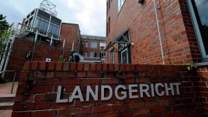 Psychotherapeut wegen Missbrauchs von Patientinnen verurteilt