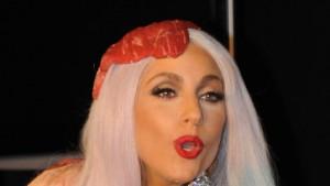 Lady Gaga räumt ab