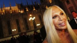 Was von Versace übrig blieb