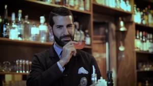 Ein Drink für Dr. Watson